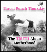 throat punch thursday~Dress code;No PJs for YOU edition, dress code, moms, school,education, elementary school