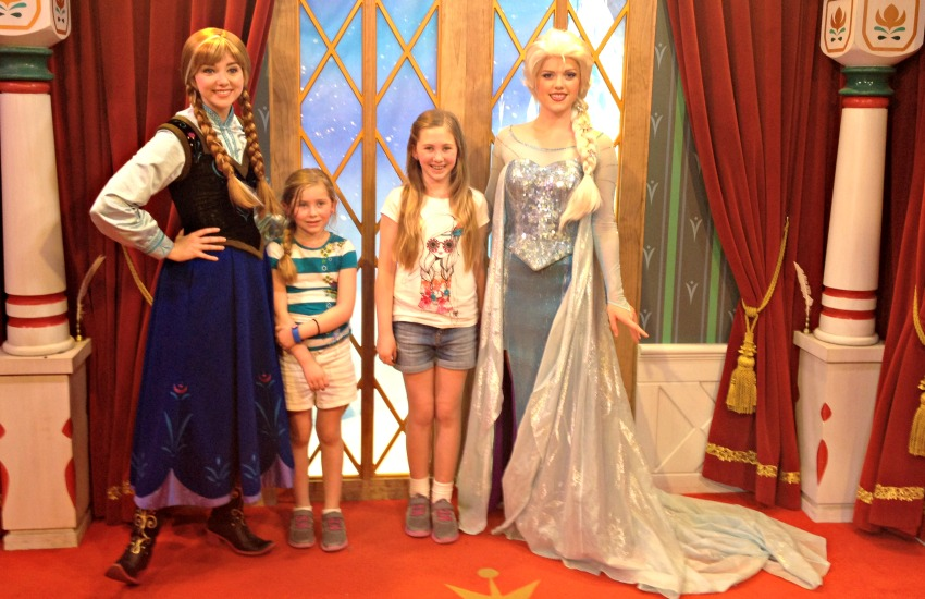 Disney World Vacation with Kids, Disney World, Walt Disney, Disney Secrets, Disney with kids, Type-A WDW,Magic Kingdom, Flying Dumbo, FantasyLand, Anna, Elsa, Frozen, Epcot, Norway